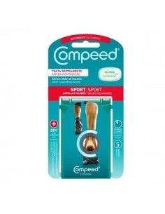 COMPEED AMPOLLAS EXTREME...