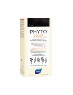 PHYTO COLOR N-1 NEGRO