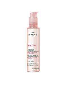 NUXE VERY ROSE ACEITE...