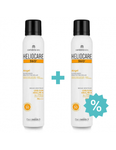 HELIOCARE 360º PACK AIRGEL...